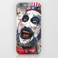 Captain Spaulding -The Devil's Rejects iPhone 6 Slim Case