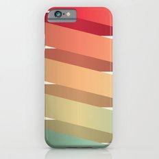 Colorful Ribbon iPhone 6 Slim Case