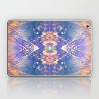 LAVENDER HALO Laptop & iPad Skin