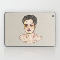 David Starlight Laptop & iPad Skin