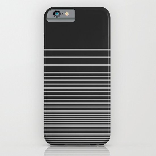 Gradient-B. iPhone & iPod Case