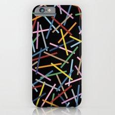 Kerplunk Black Slim Case iPhone 6s