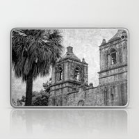 Mission Concepcion Laptop & iPad Skin