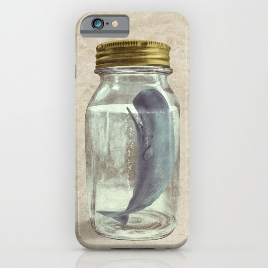 Extinction iPhone & iPod Case
