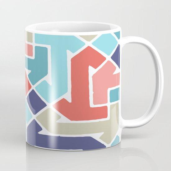 Azimuth 3 Mug
