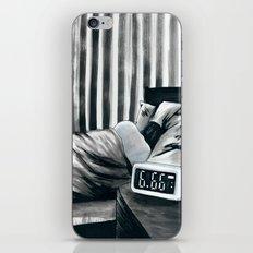 6.66 AM iPhone & iPod Skin