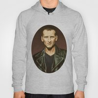 The Ninth Doctor Hoody