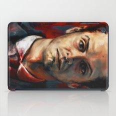 James Moriarty iPad Case