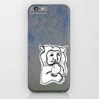 Bear 4 iPhone 6 Slim Case