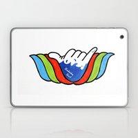 SABABA SURF Laptop & iPad Skin