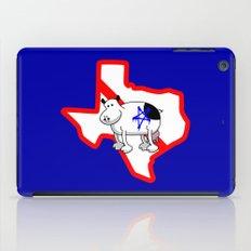 RF #909 iPad Case