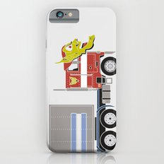 Robot's Wrong Disguise Slim Case iPhone 6s