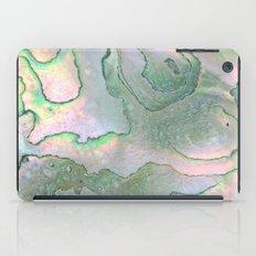 Shell Texture iPad Case