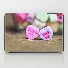 Crazy 4 U iPad Case