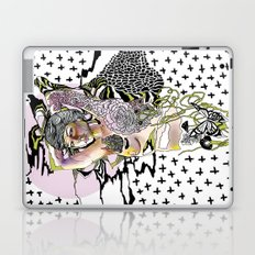 Sweetly Lavender Laptop & iPad Skin