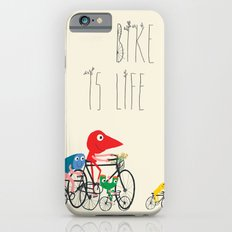 Bike is Life Slim Case iPhone 6s