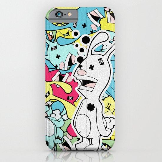 Bun Bun iPhone & iPod Case