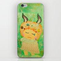 Dream of iPhone & iPod Skin
