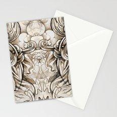Cruciform Stationery Cards