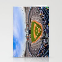 New York Yankees - Color Stationery Cards