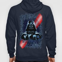 Darth Vader Mask On Dark… Hoody