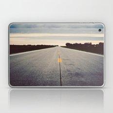 road view Laptop & iPad Skin