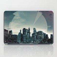 Manhattan Night iPad Case