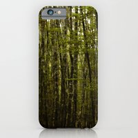 Forest For Trees iPhone 6 Slim Case