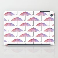Ready For Rain iPad Case