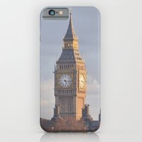 iPhone & iPod Case featuring London by Valerie Bee