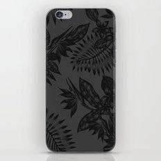 BLCKBTY Photography 107 iPhone & iPod Skin
