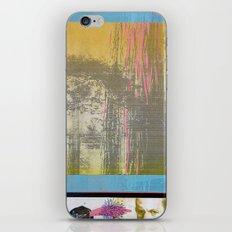 Park Ranger Pedia iPhone & iPod Skin
