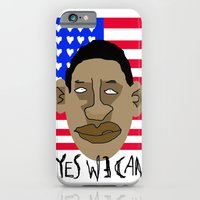 YES WE CAN iPhone 6 Slim Case