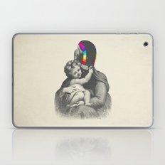 Punk'D Laptop & iPad Skin