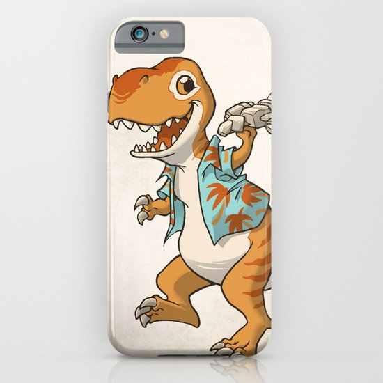 Just Keep Flying iPhone & iPod Case