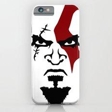 Kratos Face Slim Case iPhone 6s