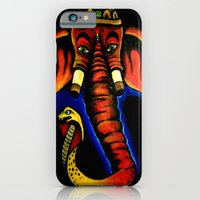 Ganesh iPhone 6 Slim Case