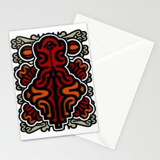 Biotica 3 Stationery Cards