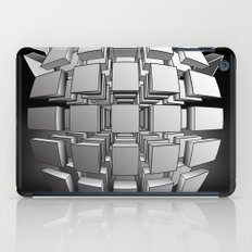 Bullets iPad Case