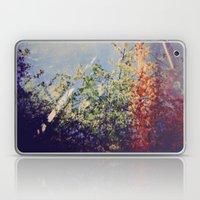 Holga Flowers IV Laptop & iPad Skin