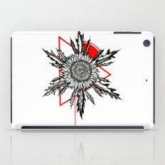 Eguzkilore iPad Case