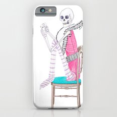 circus skeleton Slim Case iPhone 6s
