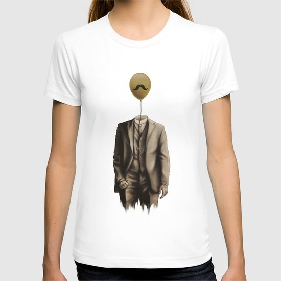 Mr. Whiskers T-shirt