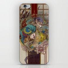 bakeneko iPhone & iPod Skin
