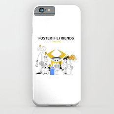 Foster the Friends Slim Case iPhone 6s