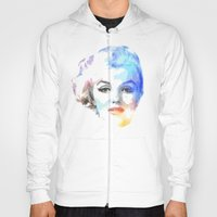 The Blond Bombshell Hoody