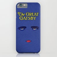 Great G Poster iPhone 6 Slim Case