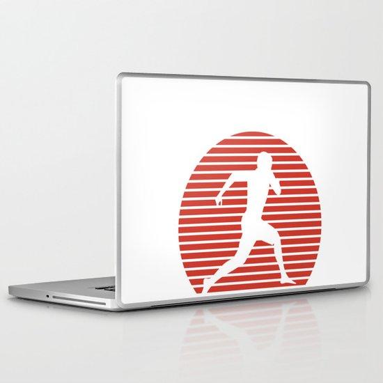 Sun. Laptop & iPad Skin