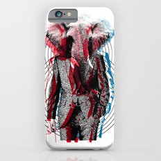 Elephant Man Slim Case iPhone 6s