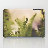 The Greening iPad Case